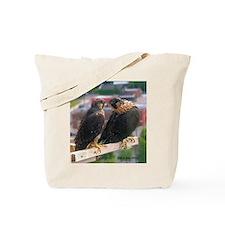 Tres & Indi Tote Bag