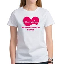 Fibroid Awareness Fashion T-Shirt