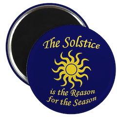 Reason for Season Magnet (100 pack)
