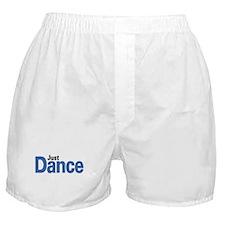 Unique Lindy Boxer Shorts