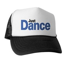 Cute Jazz dancing Trucker Hat