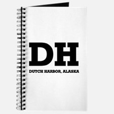 Dutch Harbor, Alaska Journal