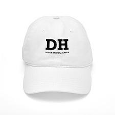Dutch Harbor, Alaska Baseball Cap