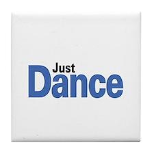 Ballroom Tile Coaster
