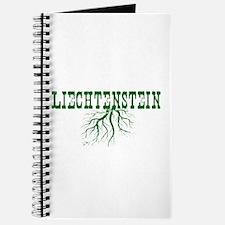 Liechtenstein Journal