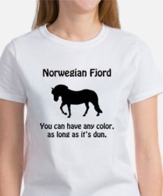 You Can Have Any Color... T-Shirt