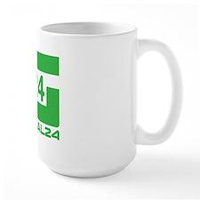 Global 24 Official Mugs
