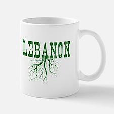 Lebanon Roots Mug