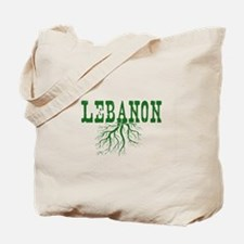 Lebanon Roots Tote Bag