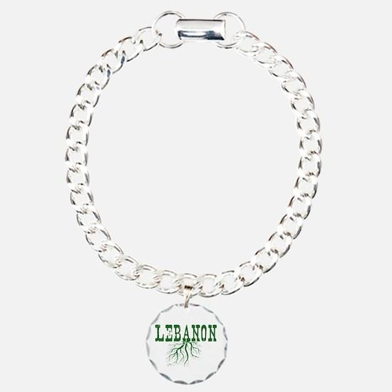 Lebanon Roots Bracelet
