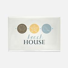 Beach House Magnets