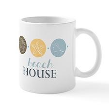 Beach House Mugs