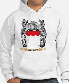 Schott Coat of Arms - Family Crest Sweatshirt