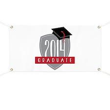2014 Graduate Banner