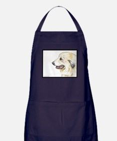 Thorin the Drooling Double Coated Mountain Apron (