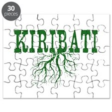 Kiribati Roots Puzzle