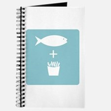 Fish And Fires Journal