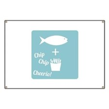 Chip Cheerio Banner