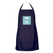 Chip Cheerio Apron (dark)