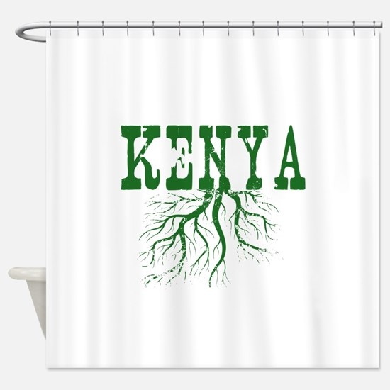 kenya roots shower curtain - Bathroom Accessories Kenya