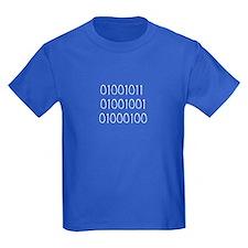 KID 01001011 T-Shirt