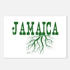Jamaica Roots Postcards (Package of 8)