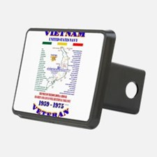VIETNAM WAR UNITED STATES Hitch Cover