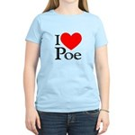 Love Poe Women's Light T-Shirt