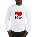 Love Poe Long Sleeve T-Shirt