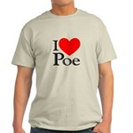 Love Poe Light T-Shirt