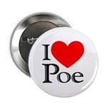Love Poe Button