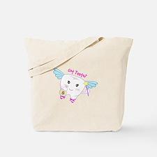 Got Teeth? Tote Bag