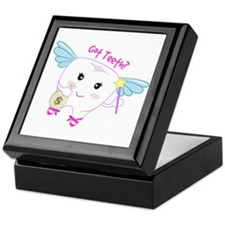 Got Teeth? Keepsake Box