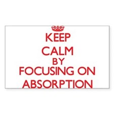 Absorption Decal