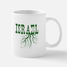 Israel Roots Mug
