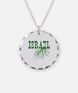 Israel Roots Necklace