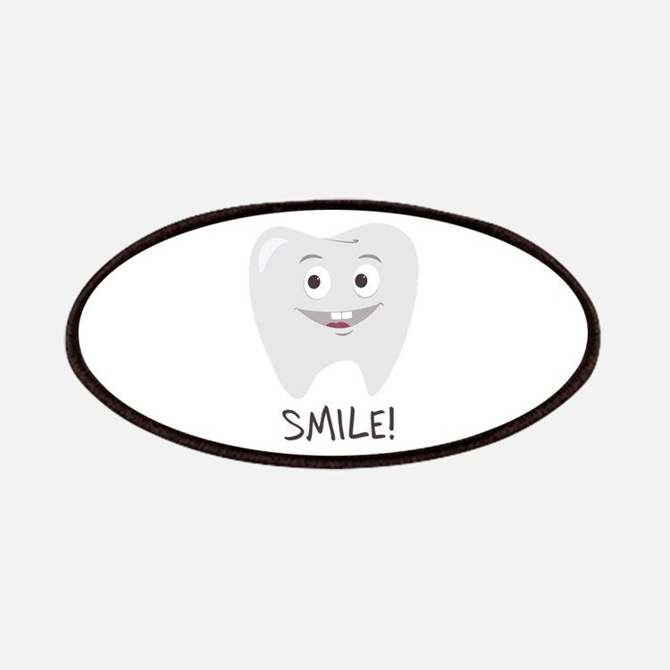 Smile Tooth Patches