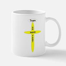 Team No More Fear Mug