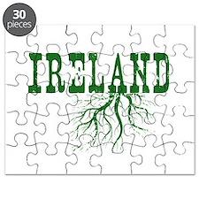 Ireland Roots Puzzle