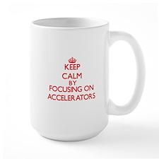 Accelerators Mugs