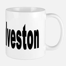 I Love Galveston Mug