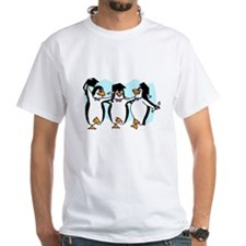 Graduation Dancing Penguins T-Shirt