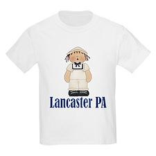 Lancaster Sailor T-Shirt