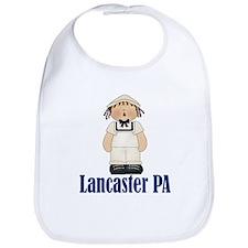 Lancaster Sailor Bib