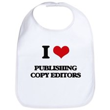I love Publishing Copy Editors Bib