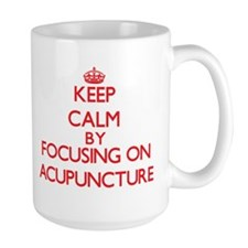 Acupuncture Mugs