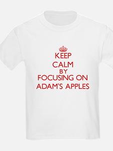 Adam'S Apples T-Shirt