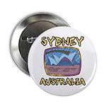 Sydney Australia Button