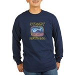 Sydney Australia Long Sleeve Dark T-Shirt
