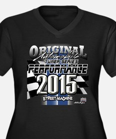 New 2015 Tuner Plus Size T-Shirt